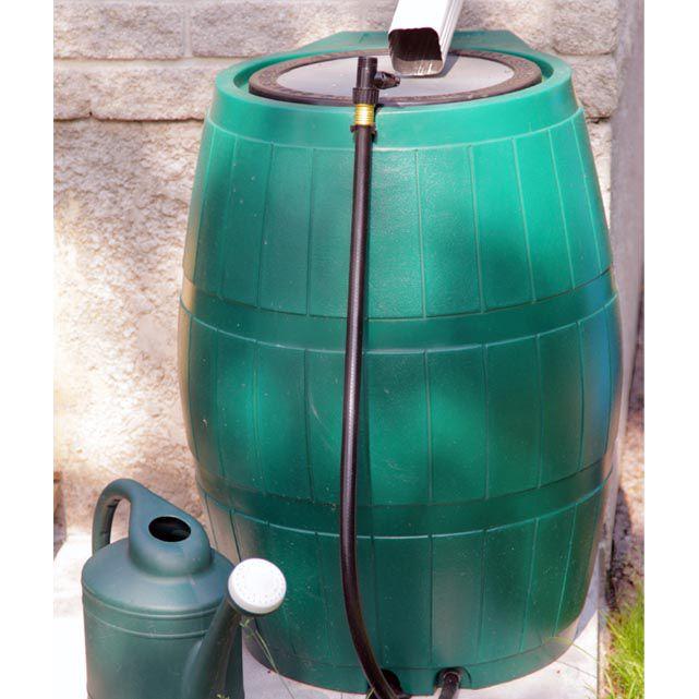 Baril-eau