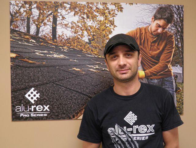Employee_Alu-Rex_Visar-Sejdiu