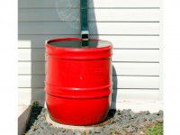 rain-barrel-winter
