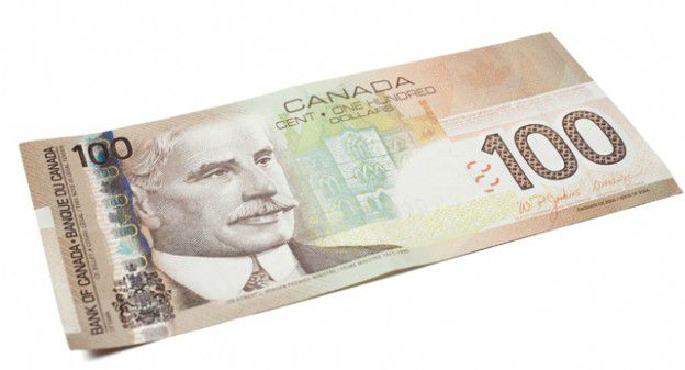 canadian-dollar-bills