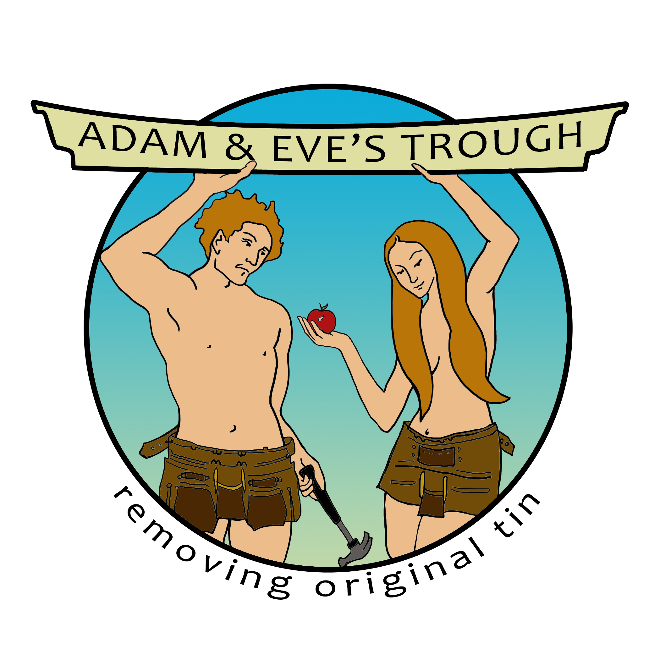 Adam & Eve's Trough