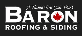 Baron Roofing & Siding