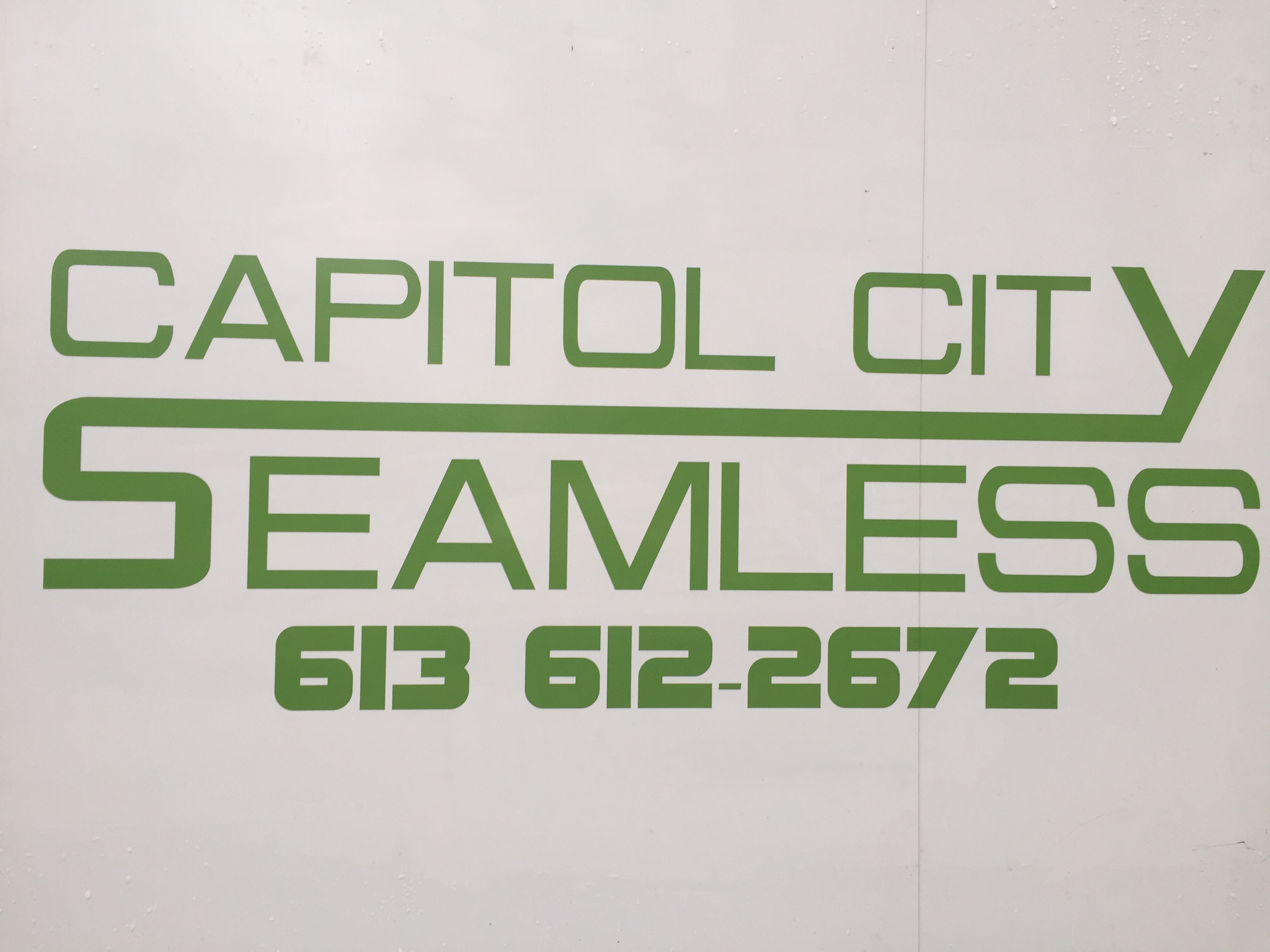 Capitol City Seamless