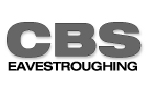 CBS Eavestroughing