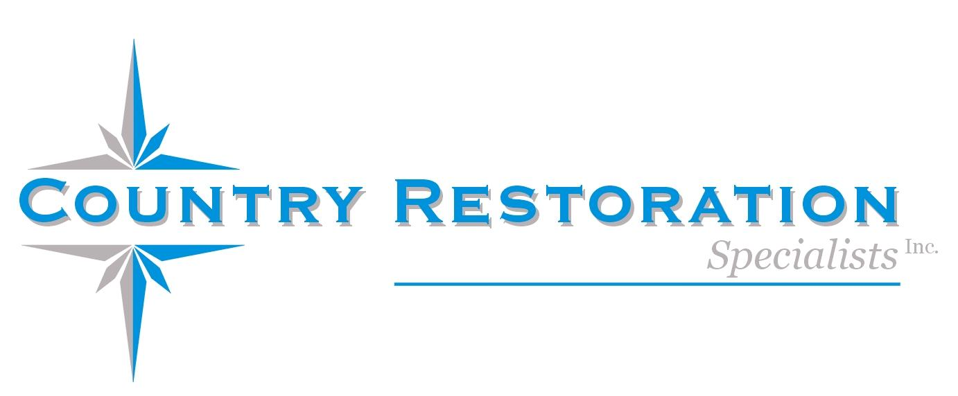 Country Restoration Specialists Inc