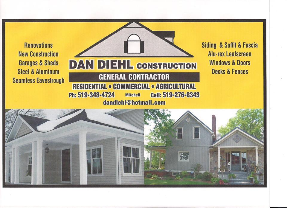Dan Diehl Construction