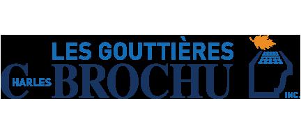 Gouttières Charles Brochu