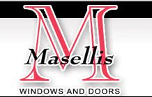 Masellis Windows and Doors Ltd.